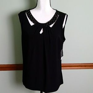New Nine West size large top